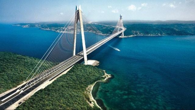İBB: Yeni projeler trafiği rahatlattı