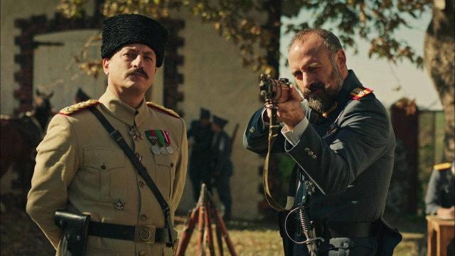 Vatanım Sensin 17. yeni bölüm fragmanı! Albay Cevdet'in zor kararı