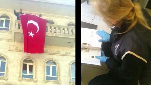 Mardin'in Savur Belediye Başkanı gözaltına alındı