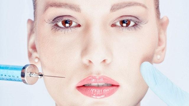 Estetik ameliyatlar krizden etkilenmiyor
