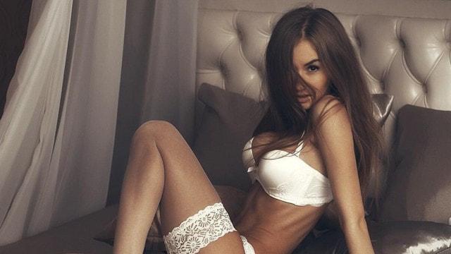Rus model Dünya Kupası'na hazırlanıyor