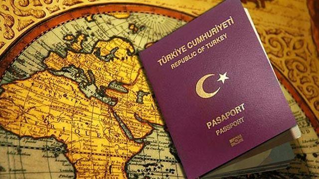 Rusyadan vize açıklaması! Vize işleminde kolaylık için hazırız