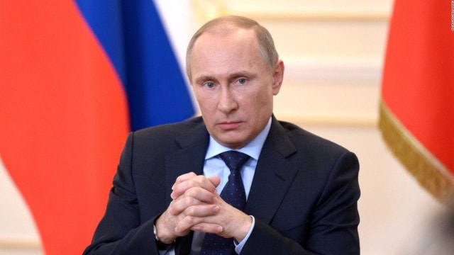 Rusya Lideri Vladimir Putin: Saldırı ABD-Rusya ilişkilerine ciddi zarar verdi