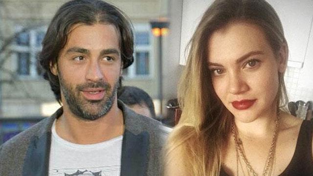 Sarp Levendoğlu ile Derya Şensoy aşkı bitti