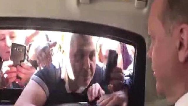 Cumhurbaşkanı Erdoğan'dan Kılıçdaroğlu'nun Adalet Yürüyüşü ile ilgili flaş açıklama