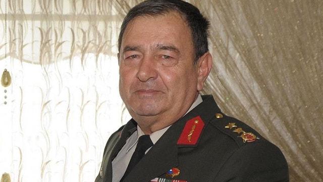 Askeri yapılanması iddianamesi kabul edildi