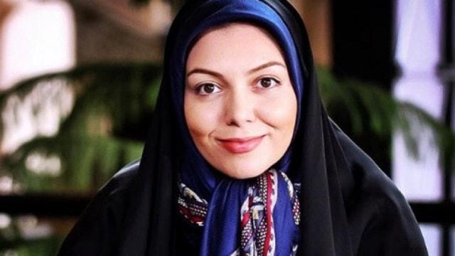 İranlı spikerin tatil görüntüleri ülkeyi karıştırdı