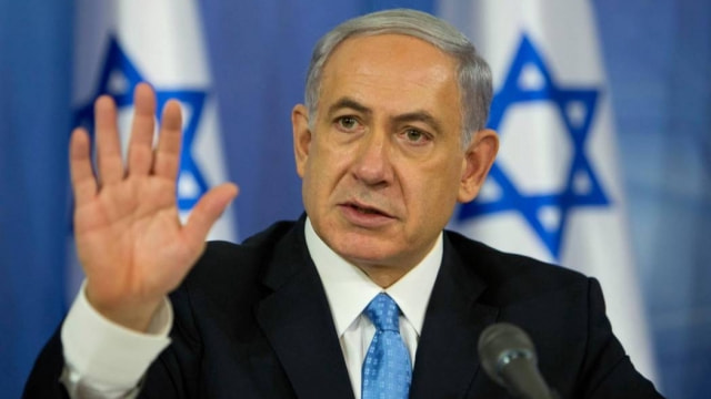 İsrail sadece bir hafta sonra çark etti!