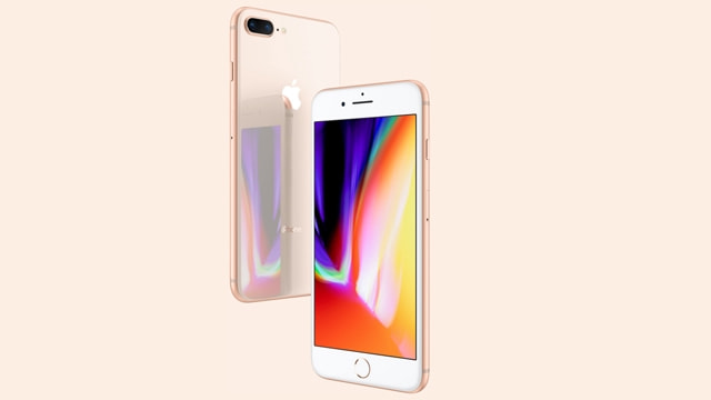 İphone 8'e bir de böyle bakın!