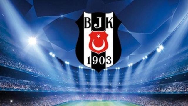 Beşiktaş Devler Liginde sahneye çıkıyor!