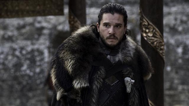 Game of Thronestan sızıntıya karşı çözüm!