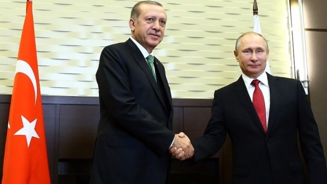 Rusyadan flaş Türkiye açıklaması! Çok yakınız