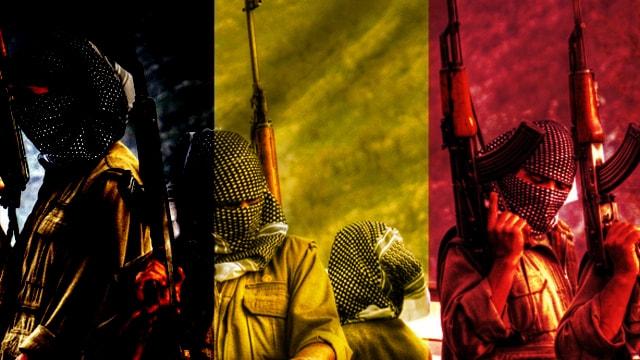 Belçikadan skandal PKK kararı!