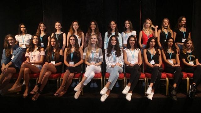 Miss Turkey 2017 finalistleri belli oldu!