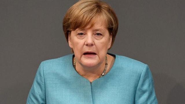 Tehditleri kar etmedi! Almanyadan Türkiye kararı