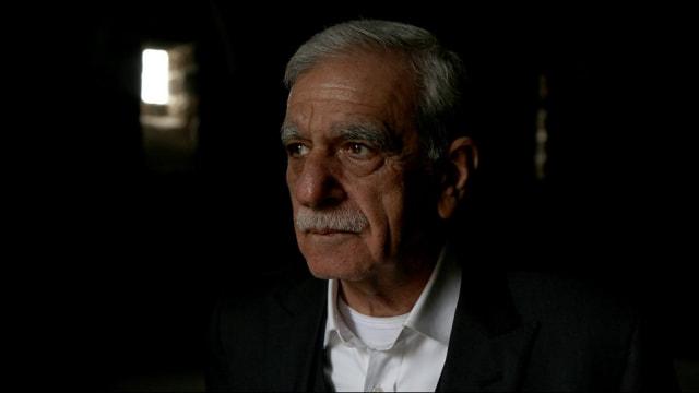 Ahmet Türk HDPnin başına geçecek mi?