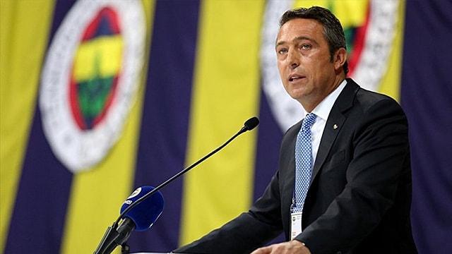 Ali Koçtan Fenerbahçe taraftarına mesaj! Tam zamanı şimdi...