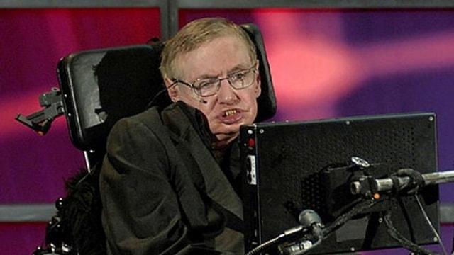 Stephen Hawkingden korkutan açıklama