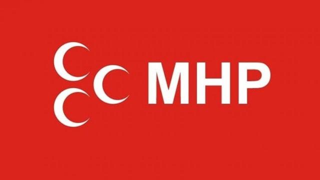 MHPnin ittifak komisyonu üyeleri belli oldu