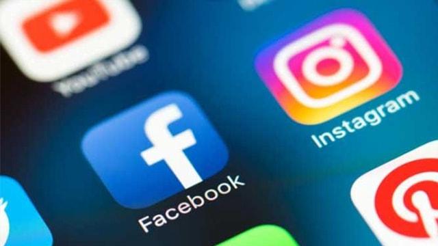 Dünya şokta! Facebook ve Instagram çöktü