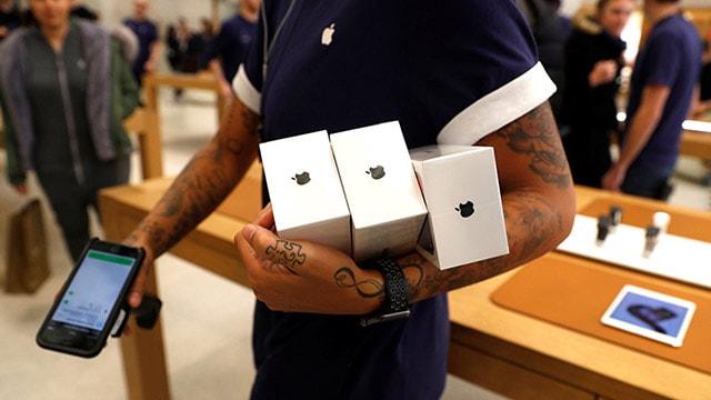 Apple, en büyük iPhone ile geliyor