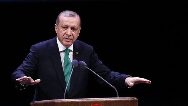 Erdoğanı şaşırtan rakam, duyunca talimat verdi
