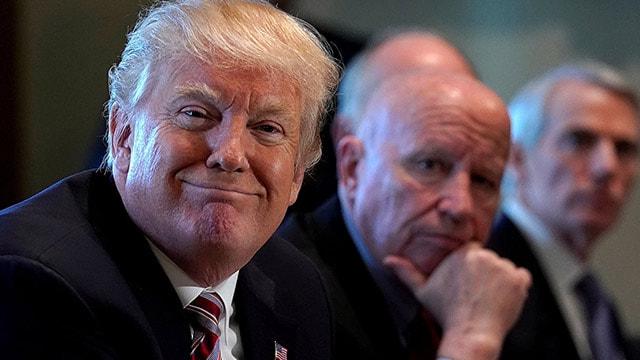 Teknoloji tarihinin en büyük anlaşmasına Trump engeli