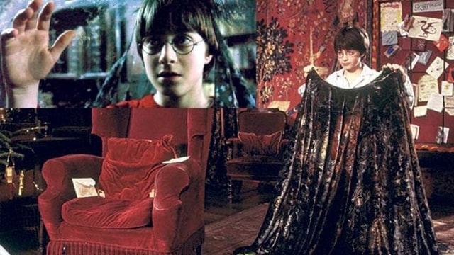 Türk mühendislerinden büyük başarı: Harry Potterın görünmezlik pelerini gerçek oluyor!
