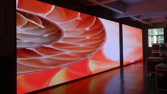 Led Ekranların Üretimi ve Satışı
