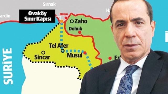 İşte ABDnin terör örgütü PKKya yardım kapısı!