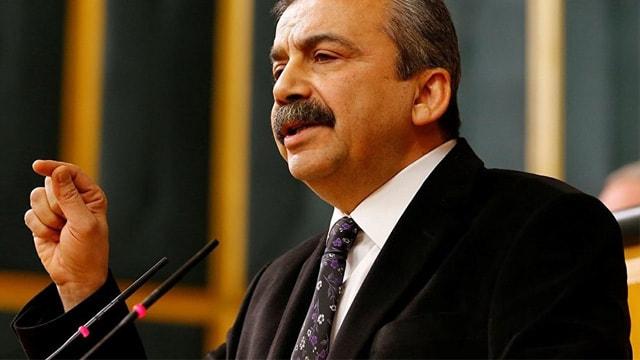 HDPli Önder: İmralı fotoğraflarını devlet çekti