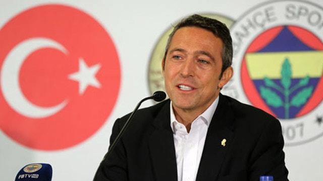 Fenerbahçeye iki dev sponsor!