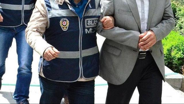 FETÖ soruşturmasında 34 asker tutuklandı