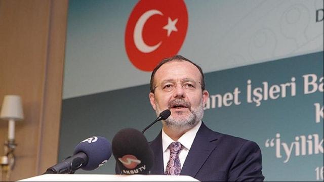Mehmet Görmezden FETÖ iddiasına yanıt