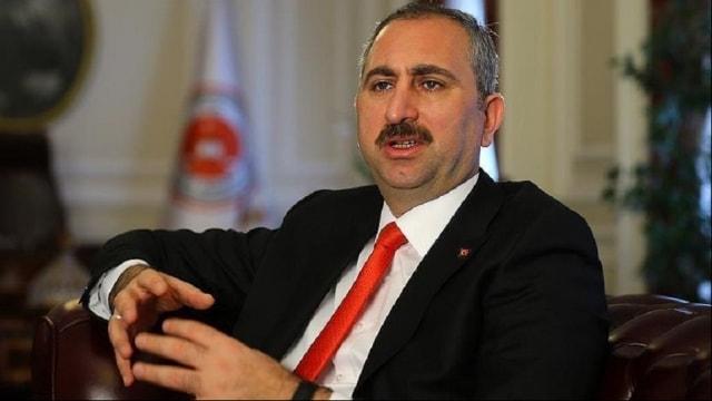 Adalet Bakanı Gül: OHAL birkaç gün içinde sona erecek