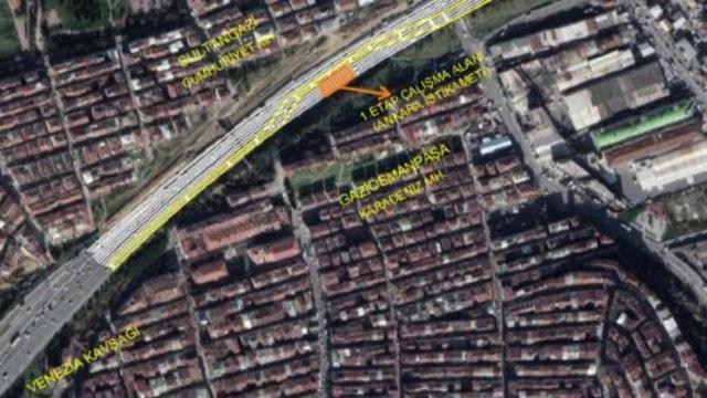 İstanbullular dikkat! TEMde iki gece kapalı olacak