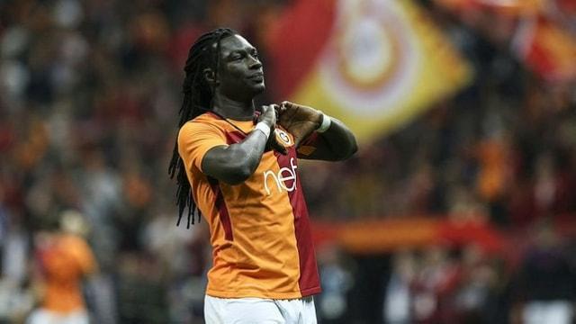 Galatasaraydan Fenerbahçeye çalım!