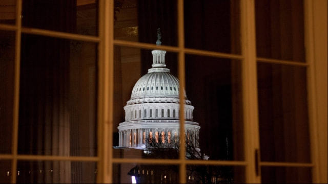 ABD Senatosunda Türkiyenin uluslararası kuruluşlardan borç almasını engelleyen tasarı