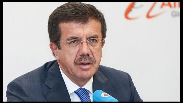 Bakan Zeybekciden enflasyon açıklaması: Zorunlu zamlar!