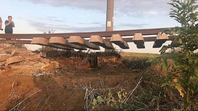 Tekirdağdaki tren kazasında ölü sayısı 24e yükseldi