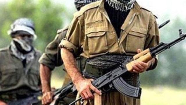 Diyarbakırda PKKya ağır darbe!