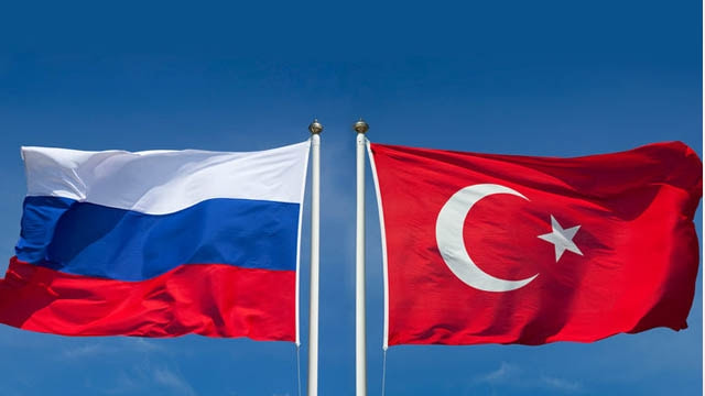 Türkiyenin çağrısına Rusya'dan destek geldi