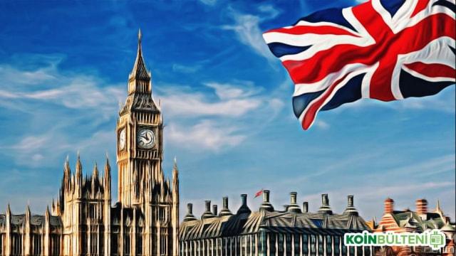 Türkiye-ABD krizine ilişkin İngiltereden açıklama
