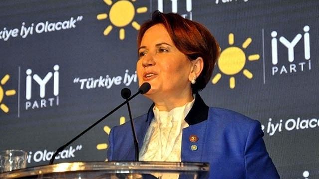 İYİ Partide istifa depremi! Tam 100 kişi...