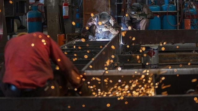 Kritik veri açıklandı! Sanayi üretimi azaldı