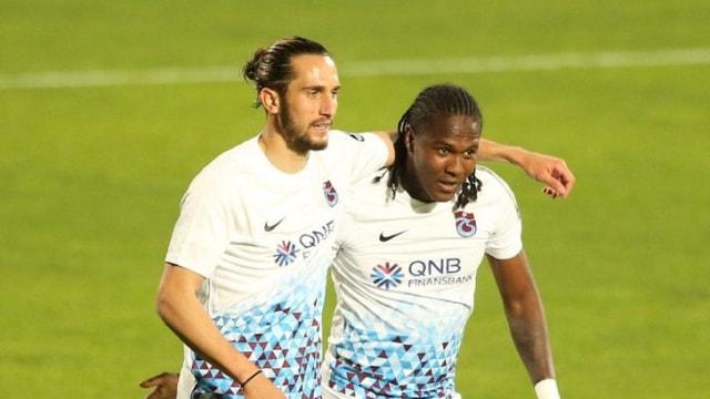 Galatasaraydan sürpriz hamle! Trabzonspordan...