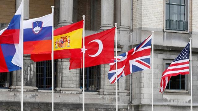 Türkiye NATOdan ayrılabilir!