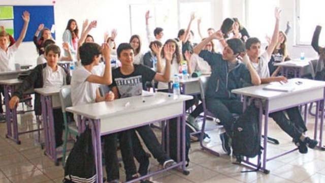 Öğrencilere müjde! O kriter kaldırıldı