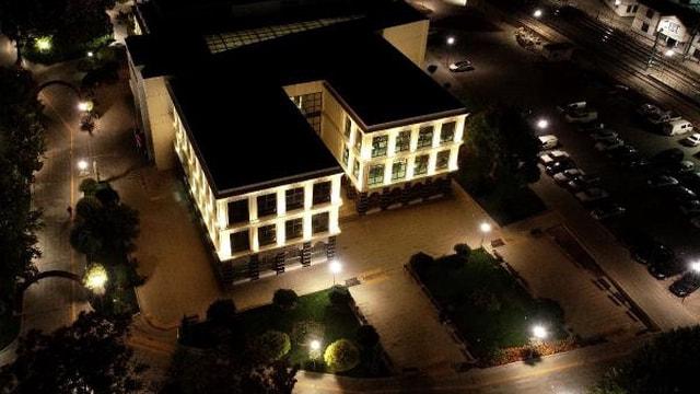 Konya, kütüphane kullanımında birinci