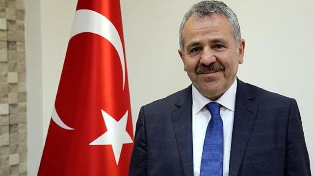Türkiyenin Hollanda Büyükelçisi belli oldu
